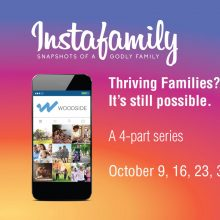 instafamily series promotion