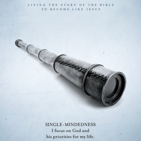 Single-mindedness