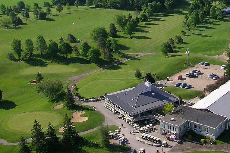 Elmira Golf Course