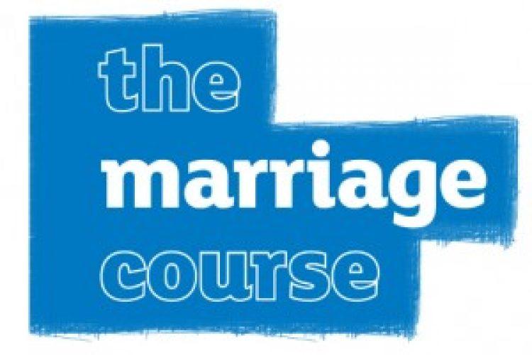The Marriage Course logo